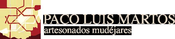 Artesonados Mudéjares Paco Luis Martos